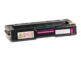 V7 406477 Magenta Toner Cartridge for Ricoh, V7-406477, 34860869, Toner and Imaging Components