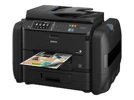 Epson WorkForce Pro WF-R4640 EcoTank All-in-One, C11CE69201, 30553263, MultiFunction - Ink-Jet