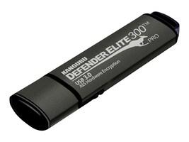 Kanguru™ 8 GB Defender Elite 300 Pro (Encrypted USB), KDFE300-8G-PRO, 24870756, Flash Drives