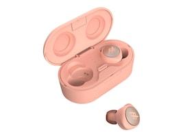 Ifrogz Airtime TWS Earphones - Peach, 304003089, 36815201, Earphones