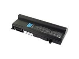Denaq 10400mAh 12-cell Battery for Toshiba M300, NM-PA3356U-12, 15281124, Batteries - Notebook