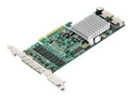 Supermicro 1078 8-Port Low Profile RAID SAS Controller  1 5 6 10 50 60 512MB DDR2, AOC-USASLP-H8IR, 9281734, RAID Controllers