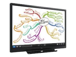 Sharp 80 PN-C805B Full HD LCD Touchscreen Display, Black, PN-C805B, 33586642, Monitors - Large Format - Touchscreen/POS