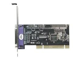 Manhattan 1-port DB25 Parallel PCI ECP EPP SPP 58220 Controller for Windows 32 64-Bit, 158220, 13892212, Controller Cards & I/O Boards