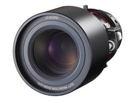 Panasonic Power Zoom Lens for PT-DW5100U, DW5100UL, D5700U, D5700UL Projectors, ET-DLE350, 10002704, Projector Accessories