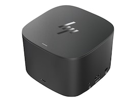 HP Thunderbolt G2 Dock w Combo Cable, 3TR87AA#ABA, 35803348, Docking Stations & Port Replicators