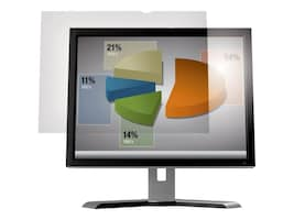 3M Frameless Anti-Glare Filter for 19 Displays, AG19.0, 16952743, Glare Filters & Privacy Screens