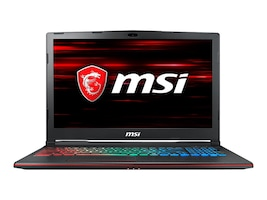 MSI Computer GP63602 Main Image from Front