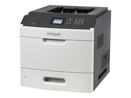 Lexmark MS810dn Monochrome Laser Printer, 40G0110, 14864379, Printers - Laser & LED (monochrome)