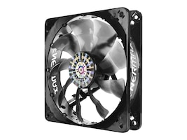 Enermax T.B. SILENCE 120mm Twister Bearing Fan, UCTB12, 11865114, Cooling Systems/Fans