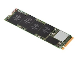 Intel SSDPEKNW020T9X1 Main Image from Right-angle