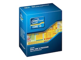 Intel Processor, Core i3-4170 3.7GHz 3MB 54W, Boxed, BX80646I34170, 20215025, Processor Upgrades
