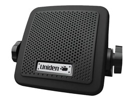 Uniden 7W Speaker for Scanner & CB Radio, BC7, 17828040, Speakers - Audio