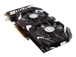 Microstar GeForce GTX 1060 PCIe 3.0 x16 Graphics Card, 6GB GDDR5, GTX 1060 6GT OCV1, 33019314, Graphics/Video Accelerators