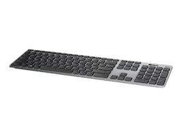 Dell Premier Wireless Keyboard WK717, Gray, WK717-GY-US, 34770556, Keyboards & Keypads