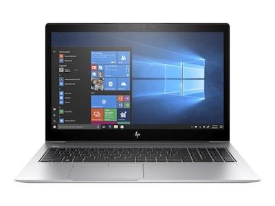 HP EliteBook 850 G5 1.7GHz Core i5 15.6in display, 3RS21UT#ABA, 35080451, Notebooks