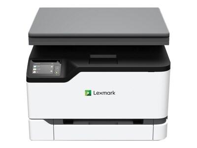 Lexmark MC3224dwe Color Laser Printer, 40N9040, 36946130, Printers - Laser & LED (color)