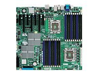 Supermicro MBD-X8DAH+-LR-O Main Image from