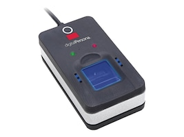 Digital Persona U.are.U 5160 Fingerprint Reader, 88010-001, 16051144, Biometric Devices