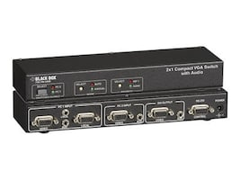 Black Box AC505A-2A-R2 Main Image from