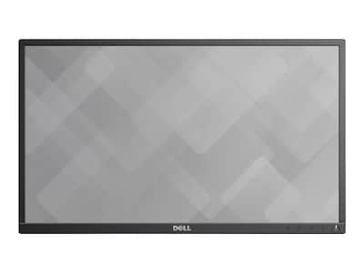 Dell 22 P2217 LED-LCD Monitor, Black, DELL-P2217E, 41080637, Monitors