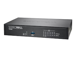 SonicWALL 01-SSC-1740 Main Image from Right-angle