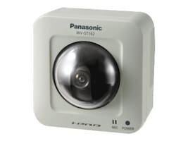 Panasonic WVST162 Indoor SVGA Dome Network Camera, WVST162, 14667501, Cameras - Security