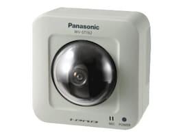 Panasonic WVST162 Main Image from Right-angle