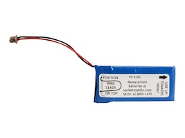 Socket Mobile Battery Replacement Kit BT CHS 7X 7XI, AC4059-1479, 15791571, Batteries - Other