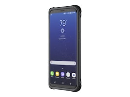 Incipio Reprieve Sport Case for Samsung Galaxy S8, Black, SA-839-CBK, 34203404, Carrying Cases - Phones/PDAs