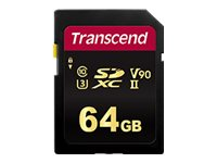 Transcend Information TS64GSDC700S Main Image from Front