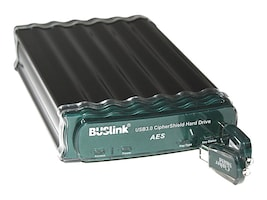 Buslink Media CSE-10T-SU3 Main Image from Left-angle