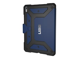 Urban Armor IPAD PRO 11 2018 METROPOLIS- COBALT, 121406115050, 36379235, Carrying Cases - Tablets & eReaders