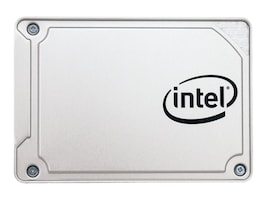 Intel SSDSC2KW512G8X1 Main Image from Top