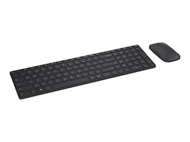 Microsoft Designer Bluetooth Desktop, 7N9-00001, 18740031, Keyboard/Mouse Combinations