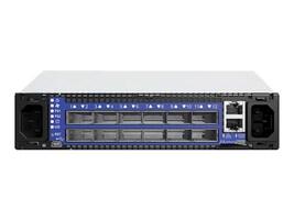 Mellanox SwitchX-2 12-Port 40GbE Switch w 12x QSFP+, MLNX-OS, MSX1012B-1BFS, 33963911, Network Switches