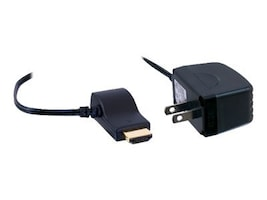 C2G HDMI Voltage Inserter, 42223, 8664231, AC Power Adapters (external)