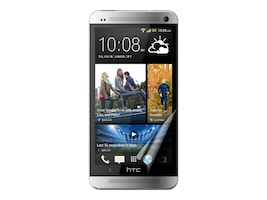 Green Onions Supply Anti-Glare Screen Protector for HTC One (2013), RT-SPHTC102HD, 15631673, Glare Filters & Privacy Screens