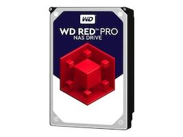 WD 4TB WD Red Pro SATA 6Gb s 3.5 Internal Hard Drive - 256MB Cache, WD4003FFBX, 35605122, Hard Drives - Internal