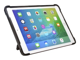 CTA Digital Security Case with Anti-Theft Cable for iPad Pro 9.7, PAD-SCCK9, 36334897, Carrying Cases - Other