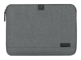 Brenthaven Collins Sleeve Custom Fit, Ultra Padded for MacBook Air 11, 1934, 16950203, Carrying Cases - Notebook