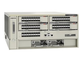 Cisco C6880-X-LE Main Image from Left-angle