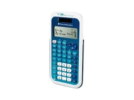TI TI-34 Multi View Calculator, 34MV/TBL/1L1/A, 8955151, Calculators
