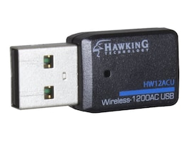 Hawking Technologies HW12ACU Main Image from Left-angle
