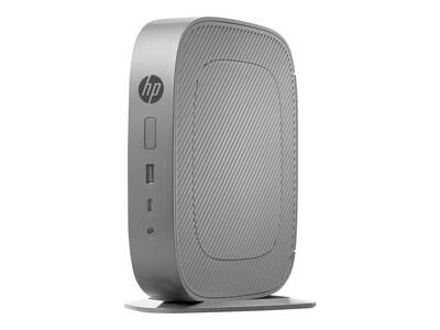 HP t530 Thin Client AMD GX-215JJ 1.5GHz 4GB 8GB Flash R2E GbE SmartZero64, 2DH77AT#ABA, 34561906, Thin Client Hardware