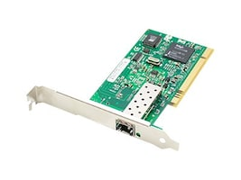 ACP-EP Memory ADD-PCI-1SFP Main Image from Left-angle