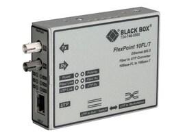 Black Box Flexpoint 10BFL Upconverter (MM ST), LMC212A-MM-R3, 13172573, Network Transceivers