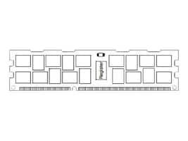 AMC Optics 16GB PC3-12800 240-pin DDR3 SDRAM RDIMM, M393B2G70QH0-YK0, 32204171, Memory