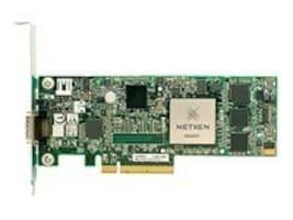 Supermicro NetXen 10G Ethernet Copper PCIe Adapter, AOC-NXB-10GCX4, 7995389, Network Adapters & NICs