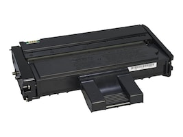 Ricoh Black SP 201LA Print Cartridge, 407259, 16174216, Toner and Imaging Components - OEM